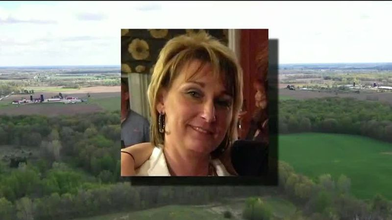 Authorities continue searching for missing woman