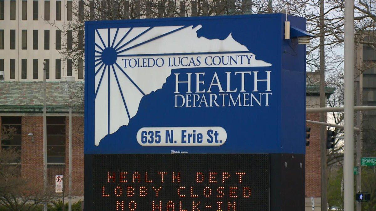 Toledo Lucas County Health Department