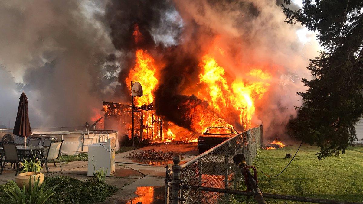 Source: Toledo Fire and Rescue
