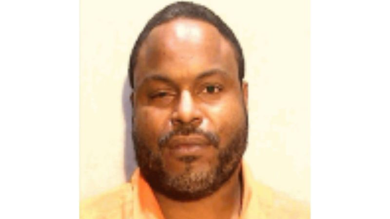 Michael Hodge is charged with abduction after forcing his girlfriend into his car and...