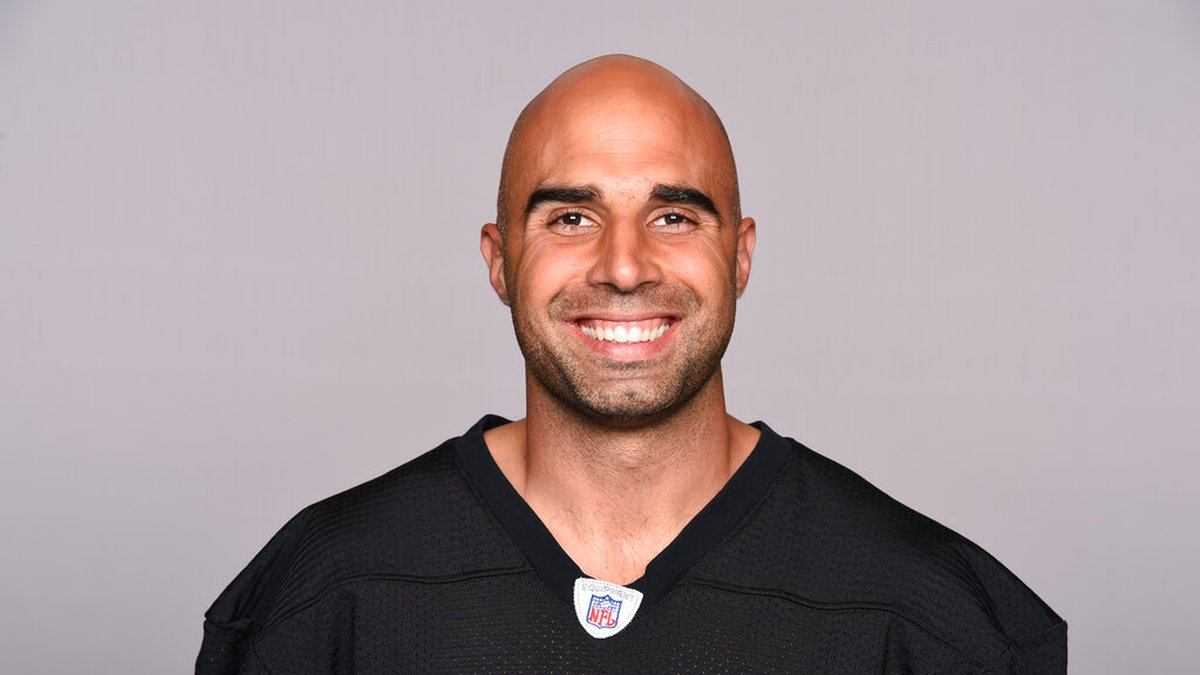 This is a 2016 photo of Bruce Gradkowski of the Pittsburgh Steelers NFL football team.