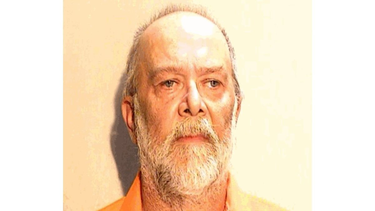Roy McAllister is charged with killing his neighbor's cat.