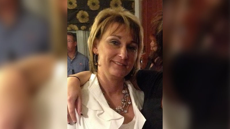 52-year-old Dee Ann Warner of Tecumseh was last seen in the early morning on April 25.