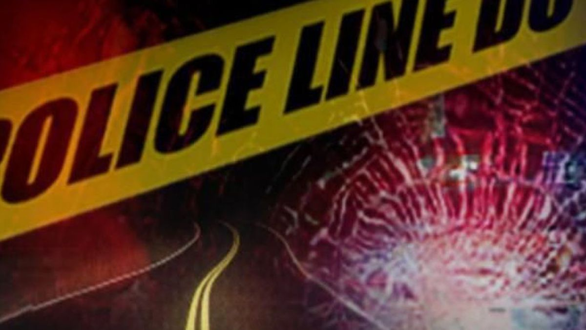 A 59-year-old is in critical condition after being struck by a vehicle, according to Toledo...