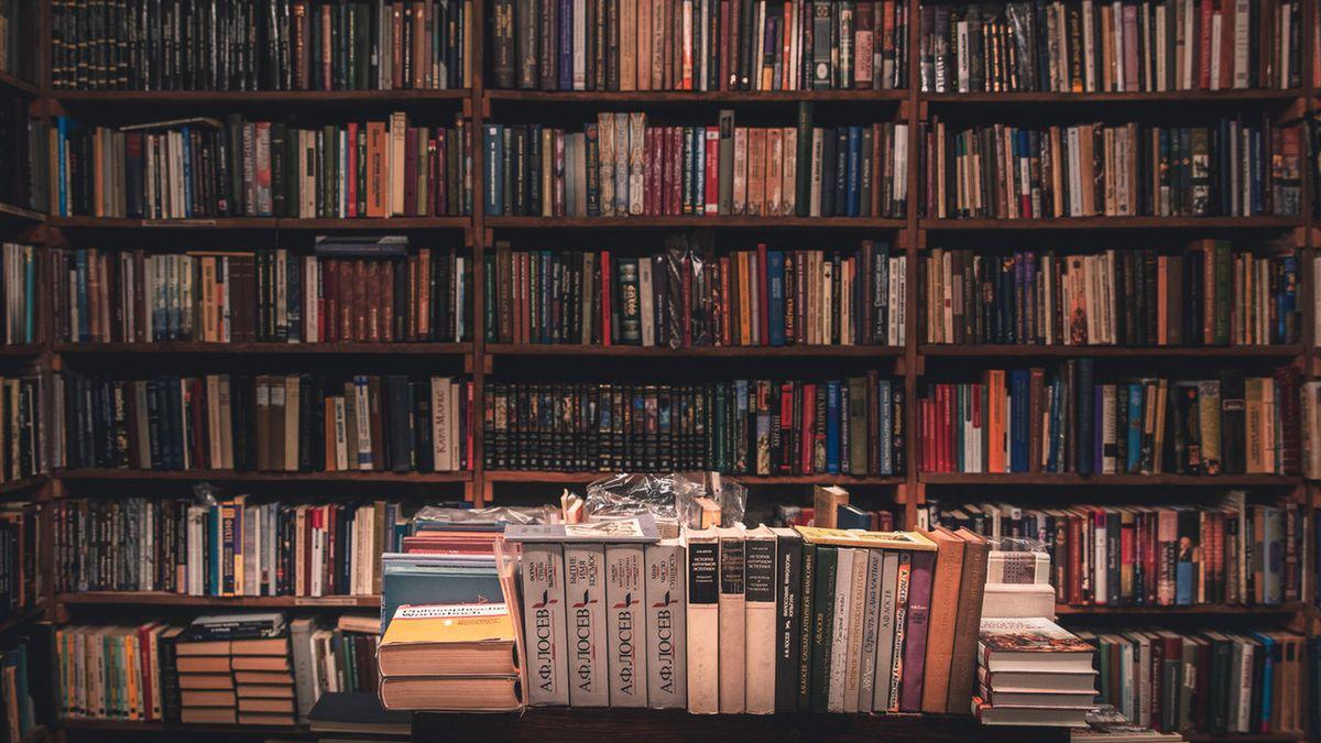 Generic library image. (Pexels/Stanislav Kondratiev)