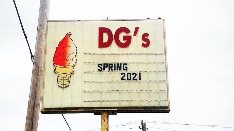 Beloved ice cream shop reopening