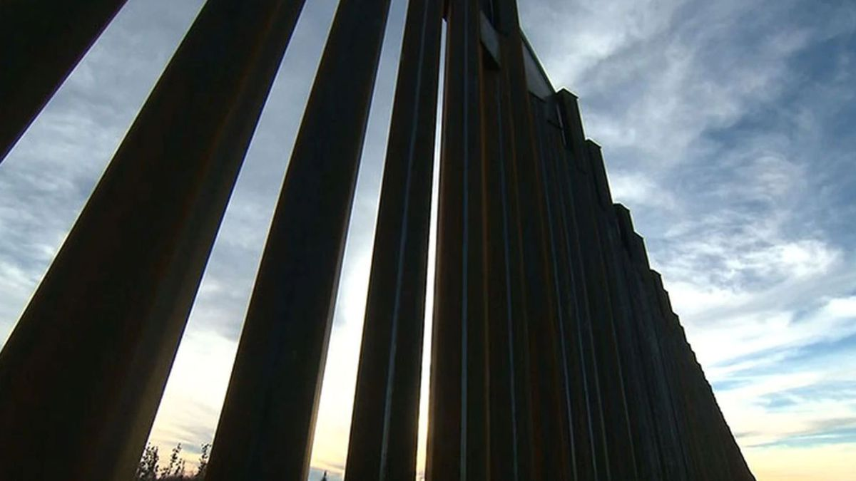 The 9th U.S. Circuit Court of Appeals agreed with a coalition of border states and environmental groups that contended the money transfer was unlawful and that building the wall would pose environmental threats.(CNN)
