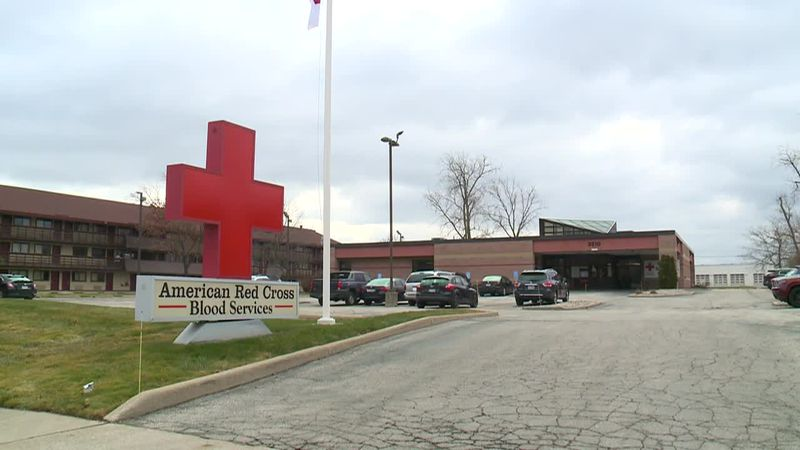 The Red Cross has seen a 250% increase in plasma distributions since October -- and demand is...