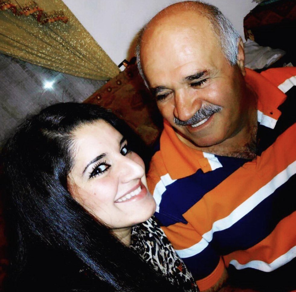 Safa Ibrahim says her love for baking comes from her time spent with her late father Hajj Ali...