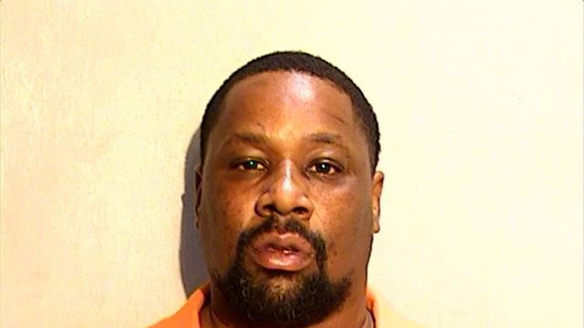 Derrick Murphy of Toledo has been indicted on a sex trafficking charge.