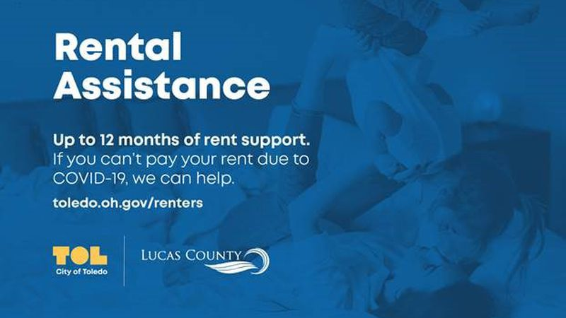 Toledo Lucas County Rental Assistance Program