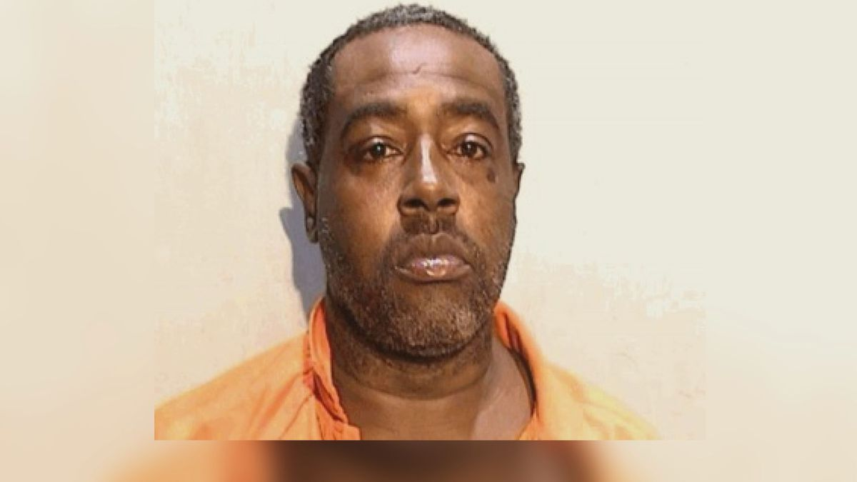 Mark Martin is the suspect in a robbery at the Family Dollar on Glendale and Byrne.