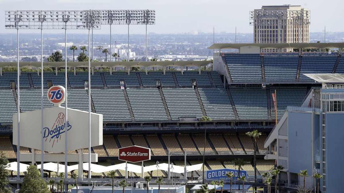 The All-Star Game scheduled for July 14 was canceled Friday because of the coronavirus pandemic. (Source: AP Photo/Marcio Jose Sanchez)