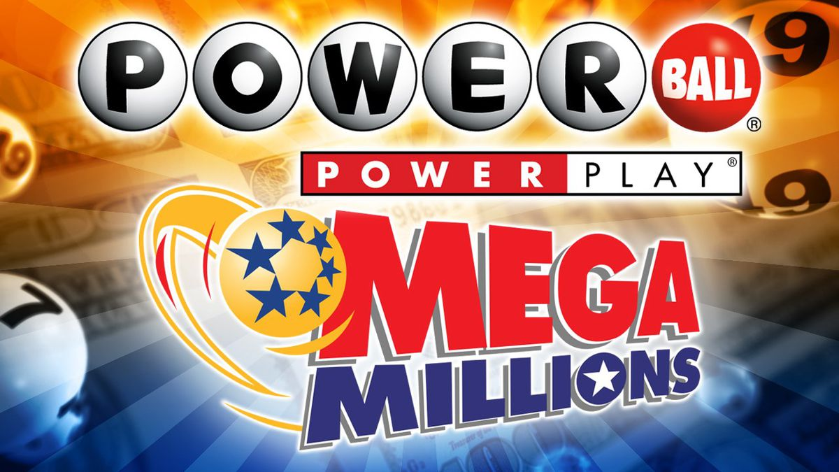 Mega Jackpots On The Line For Powerball And Mega Millions Drawings