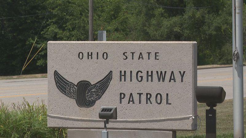 The Ohio State Highway Patrol