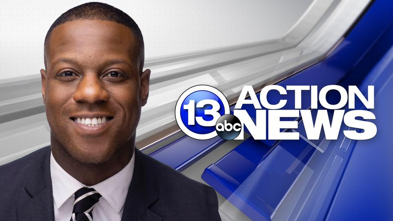 James Starks will be joining the 13abc Action News team in 2021.