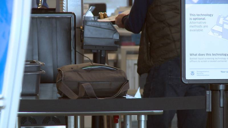 AAA is offering a service to expedite getting through that TSA screening line.