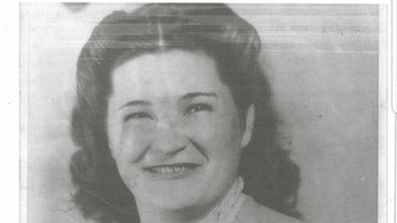 Family members are hoping images of Mary Jane Croft VanGilder will provide answers in a search...