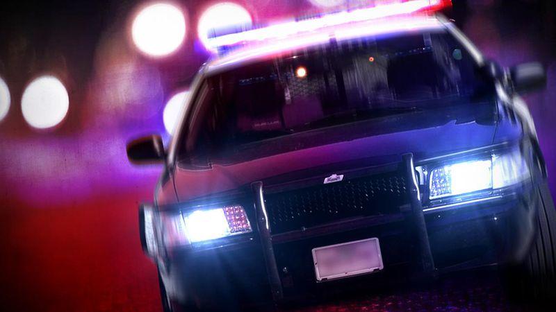 File: Police cruiser