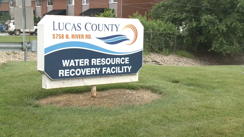Maumee water bills are expected to increase by 40% in August to pay for sewage system...