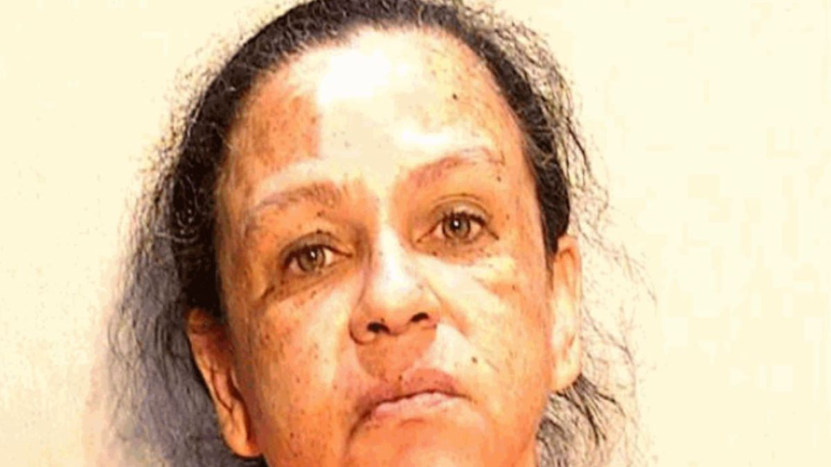 According to the Toledo Police, 46-year-old Carrie Jensen shoved and punched an ER nurse,...
