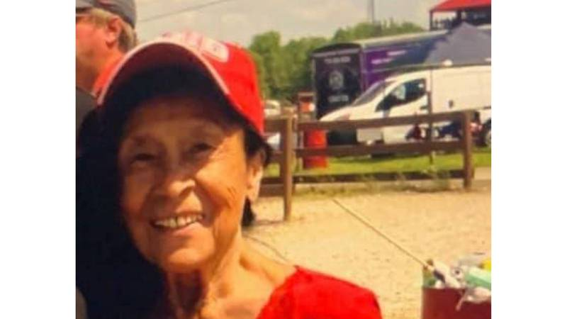 Toledo Police are searching for Jane Ochoa, 74, who was last seen around 8:50 p.m. on Thursday,...