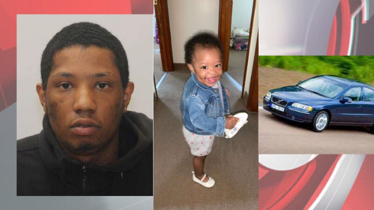 Youngstown Amber Alert (Source: Ohio Attorney General's Office)
