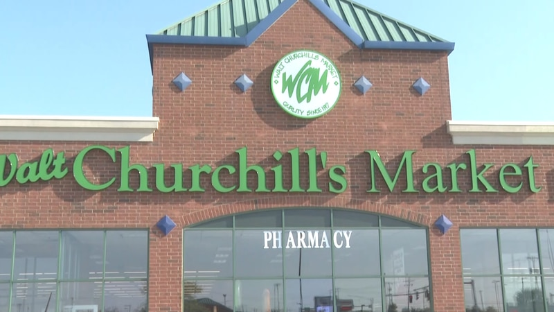 The Walt Churchill Market in Perrysburg & Black & White Transportation team up to bring your...