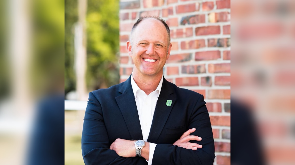 Ottawa Hills Superintendent Dr. Adam Fineske joined the district in August of 2019.