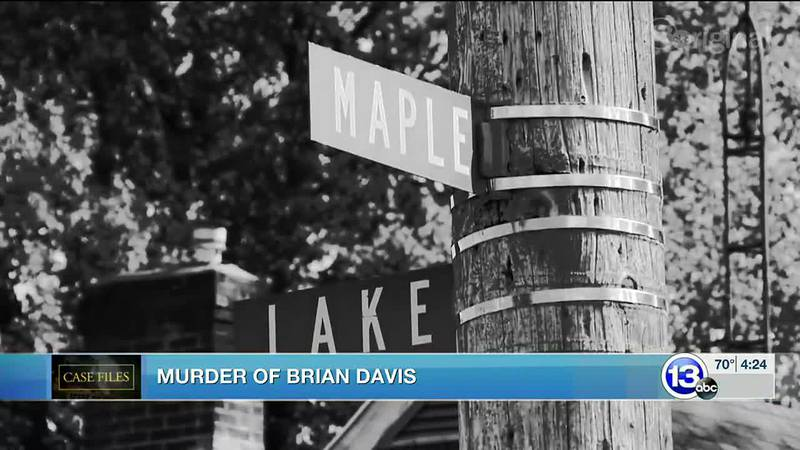 29-year old Brian Davis was murdered 15-years ago and his case remains unsolved.