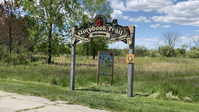 The project first started in 2019, and has grown to include state parks and other reading trails