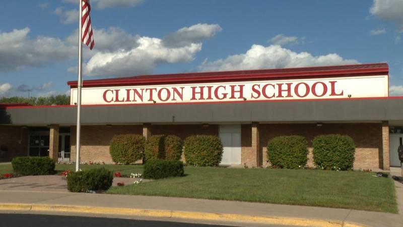 Clinton High School