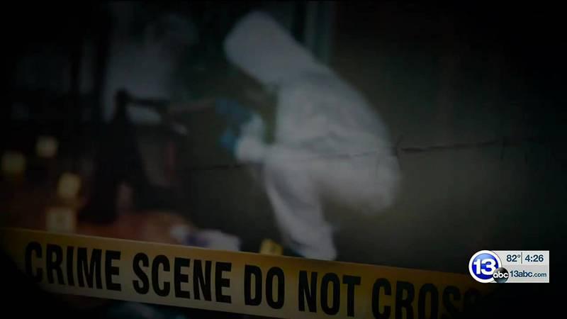 Case Files: The Murder Of Debra Sue Vine 40 Years Later - clipped version